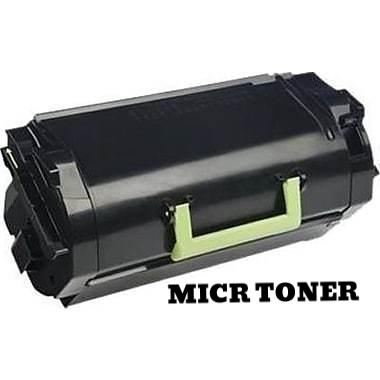 Remanufactured MICR Lexmark MS817/MX717 Black High Yield Toner Cartridge (53B1H00)