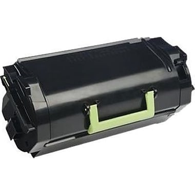 Remanufactured Lexmark MS817/MX717 Black High Yield Laser Toner Cartridge (53B1H00)