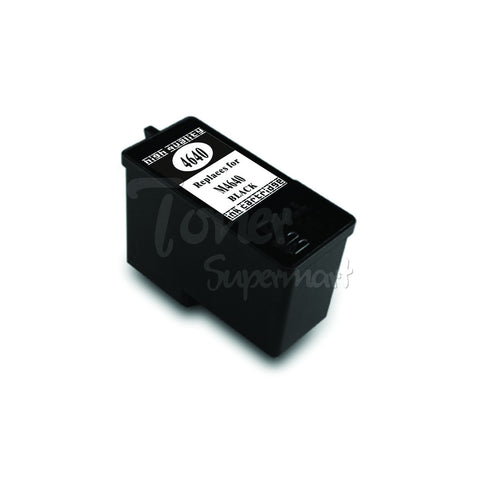 Compatible DELL M4640 (Series 5) Black INK / INKJET Cartridge