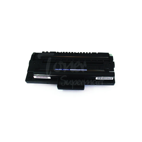Compatible SAMSUNG ML-1520D3 Black Laser Toner Cartridge