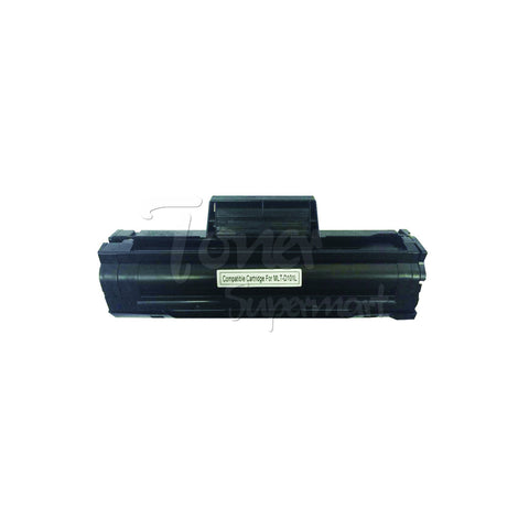 Compatible SAMSUNG MLT-D101S Black Laser Toner Cartridge