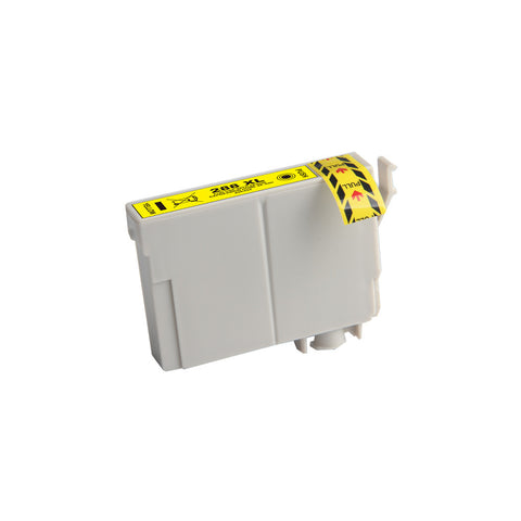 Compatible Epson T288XL420 Yellow Ink Cartridge High Yield