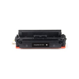 Compatible HP CF410X Black