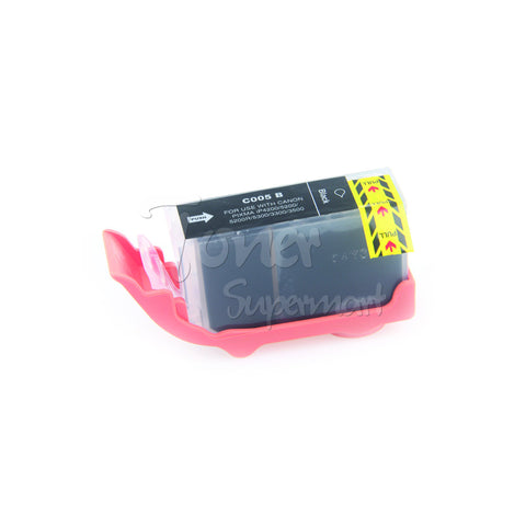 Compatible CANON PGI-5BK Black INK / INKJET Cartridge