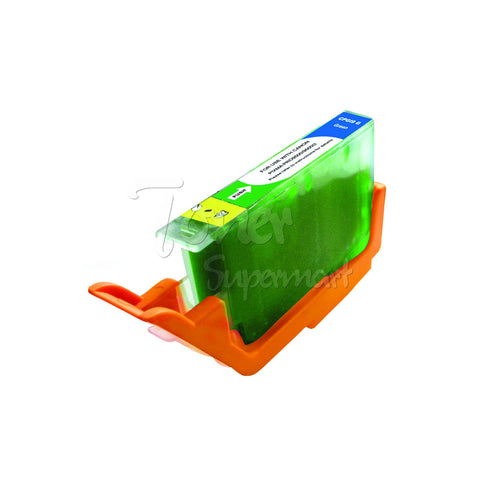 Compatible CANON PGI-9G Green INK / INKJET Cartridge