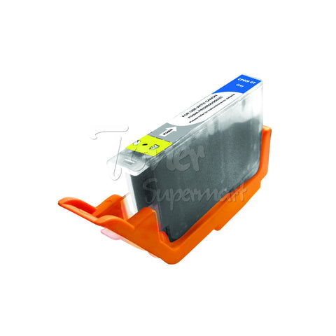 Compatible CANON PGI-9GY Grey INK / INKJET Cartridge