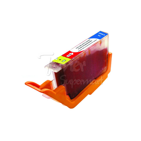 Compatible CANON PGI-9R Red INK / INKJET Cartridge