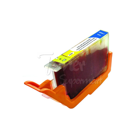 Compatible CANON PGI-9Y Yellow INK / INKJET Cartridge