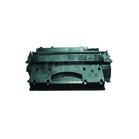 Compatible HP Q2610A Black Laser Toner Cartridge