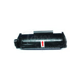 HP 12X Black High Yield Laser Toner Cartridge