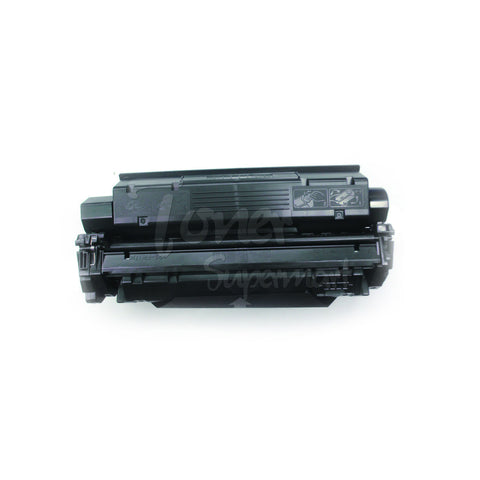 Compatible HP 13X Black High Yield Laser Toner Cartridge