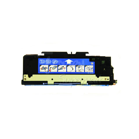Remanufactured HP Q2671A Cyan Laser Toner Cartridge