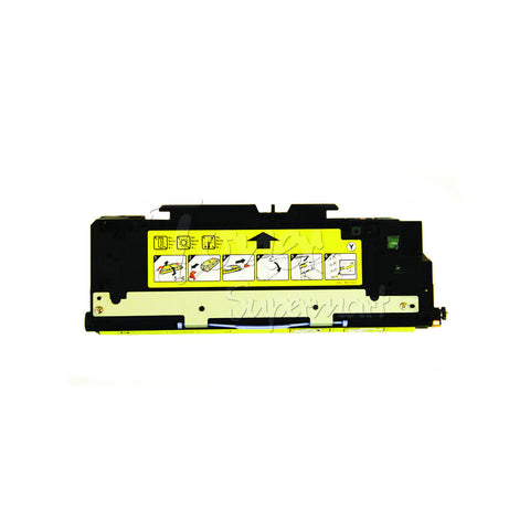 Remanufactured HP Q2672A Yellow Laser Toner Cartridge