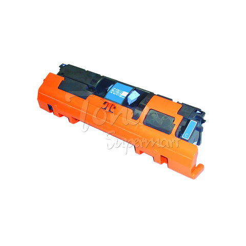 Compatible HP Q3961A Cyan Laser Toner Cartridge (HP 122A)
