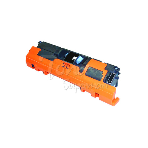 Compatible HP Q3970A Black Laser Toner Cartridge (HP 123A)