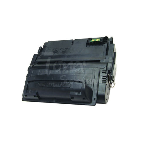 Compatible HP 42X (Q5942X) Black High Quality Laser Toner Cartridge