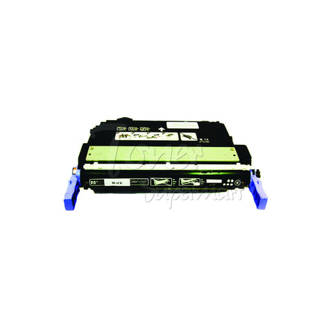 Compatible HP Q5950A Black Laser Toner Cartridge (HP 643A)