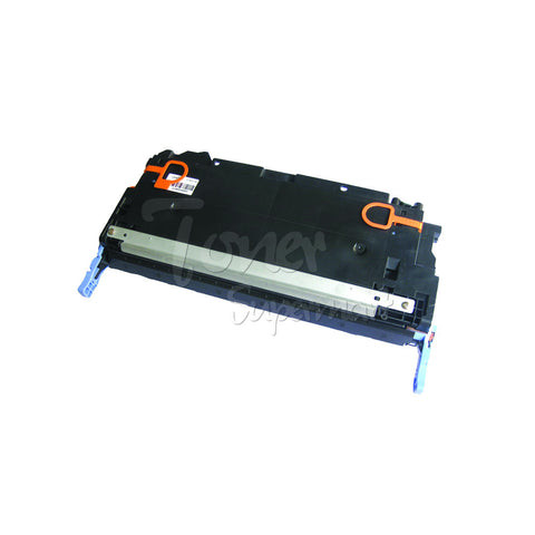 Compatible HP Q6470A Black Laser Toner Cartridge (HP 502A)