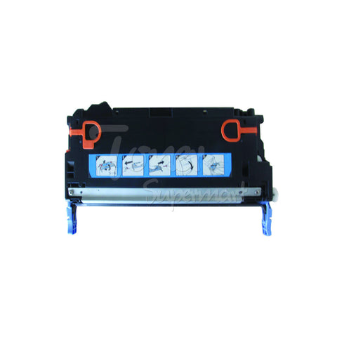 Compatible HP Q6471A Cyan Laser Toner Cartridge (HP 502A)