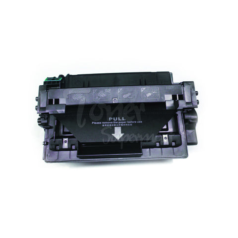 Remanufactured HP 11A Black High Quality Laser Toner Cartridge