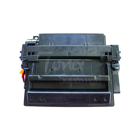 Compatible HP Q6511X / 11X Black High Quality High Yield Laser Toner Cartridge