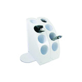 Smart Quarter, Desk Organizor_White