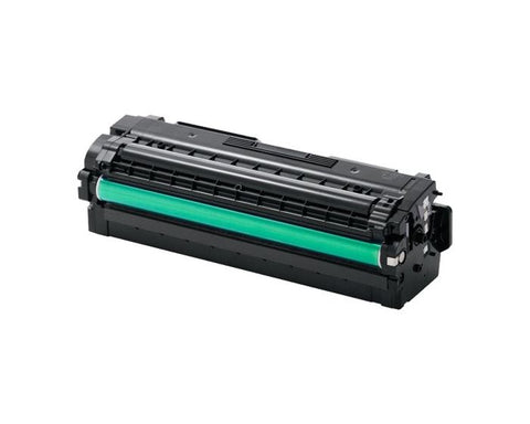 Compatible SAMSUNG CLT-K505L Black High Yield Laser Toner Cartridge