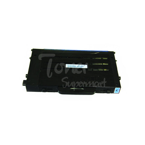 Remanufactured SAMSUNG CLP-500D5C Cyan Laser Toner Cartridge