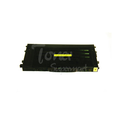 Compatible SAMSUNG CLP-500D5Y Yellow Laser Toner Cartridge