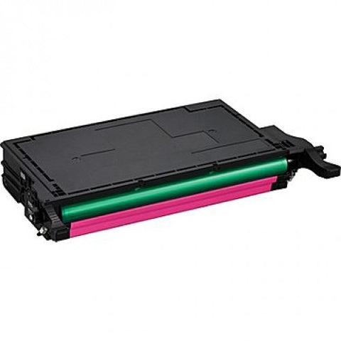 Remanufactured SAMSUNG CLT-M609S Magenta Laser Toner Cartridge