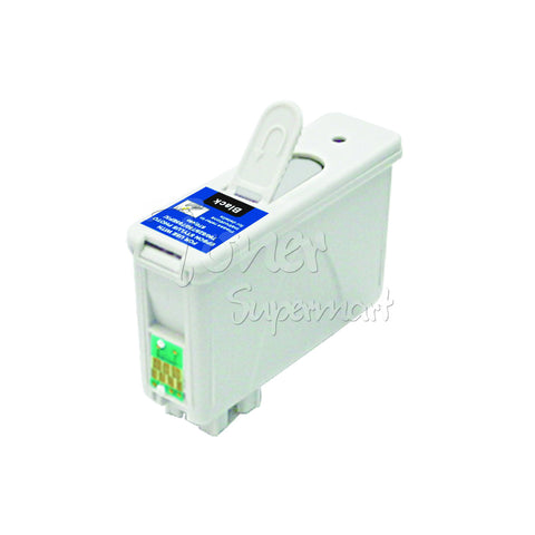 Compatible EPSON T007201 Black INK / INKJET Cartridge