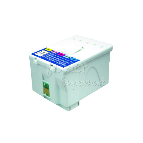 Compatible EPSON T008201 Color INK / INKJET Cartridge