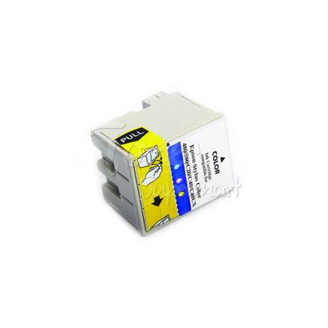 Compatible EPSON T014201 Color INK / INKJET Cartridge