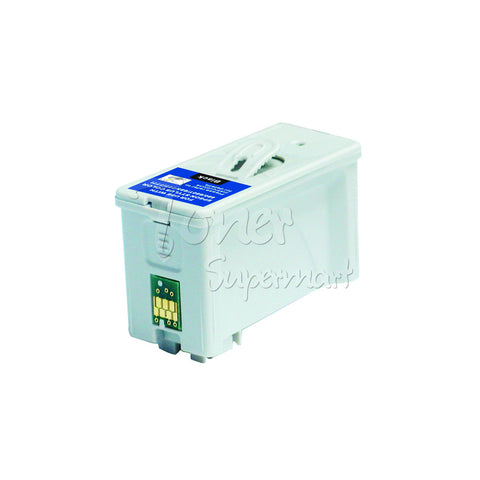 Compatible EPSON T017201 Black INK / INKJET Cartridge