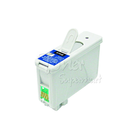 Compatible EPSON T026201 Black INK / INKJET Cartridge