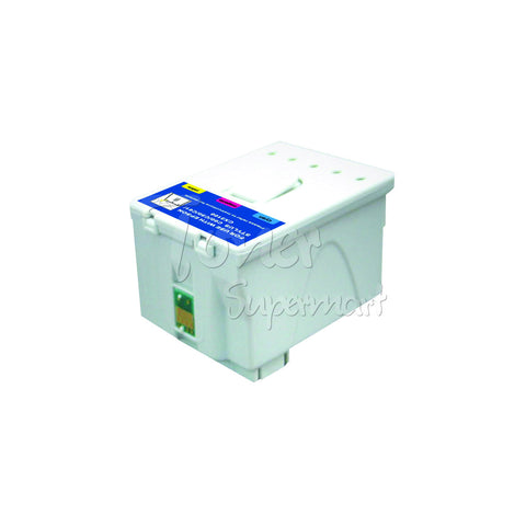 Compatible EPSON T027201 Color INK / INKJET Cartridge