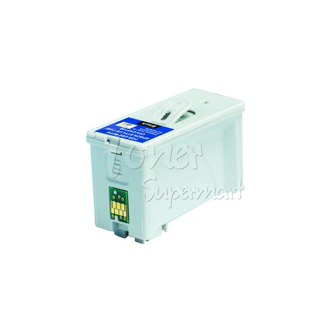 Compatible EPSON T028201 Black INK / INKJET Cartridge