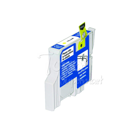 Compatible EPSON T032420 Yellow INK / INKJET Cartridge