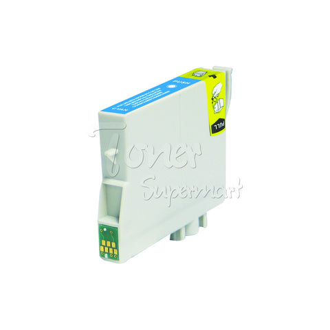 Compatible EPSON T044220 Cyan INK / INKJET Cartridge