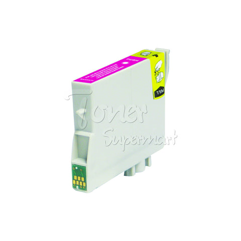 Compatible EPSON T044320 Magenta INK / INKJET Cartridge
