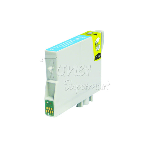 Compatible EPSON T048520 Light Cyan INK / INKJET Cartridge
