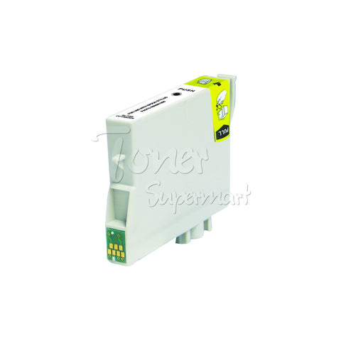 Compatible EPSON T054020 Gloss Optimizer INK / INKJET Cartridge