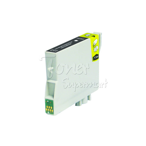 Compatible EPSON T054120 Photo Black INK / INKJET Cartridge