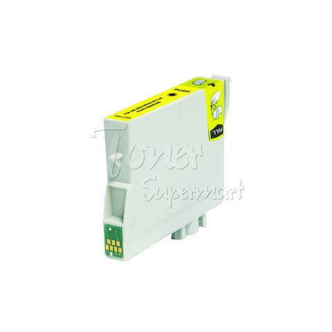 Compatible EPSON T054420 Yellow INK / INKJET Cartridge