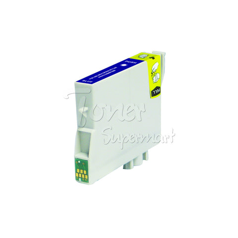 Compatible EPSON T054920 Blue INK / INKJET Cartridge