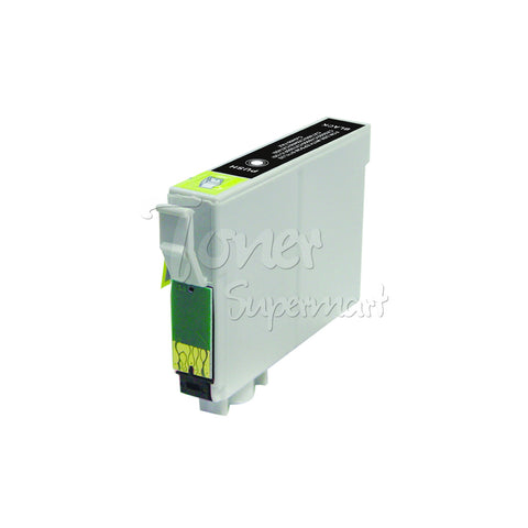 Compatible EPSON T069120 Black INK / INKJET Cartridge
