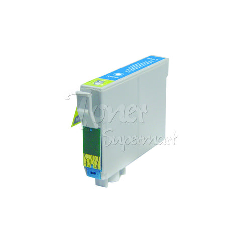 Compatible EPSON T069220 Cyan INK / INKJET Cartridge