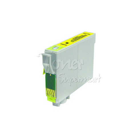 Compatible EPSON T069420 Yellow INK / INKJET Cartridge