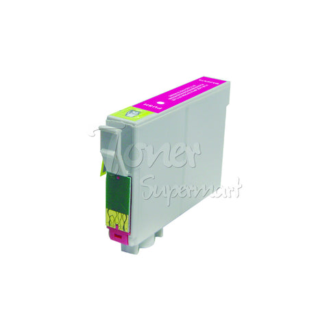 Compatible EPSON T078320 Magenta INK / INKJET Cartridge