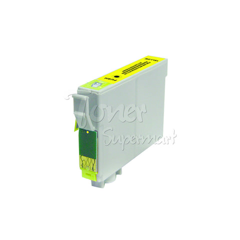 Compatible EPSON T078420 Yellow INK / INKJET Cartridge